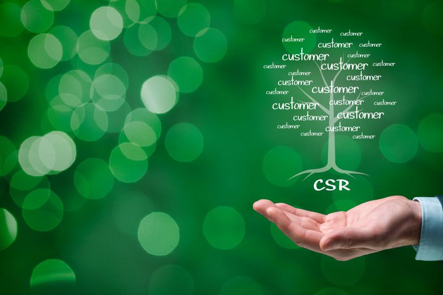 CSRトピックス