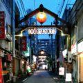 横浜に泊まる外国人