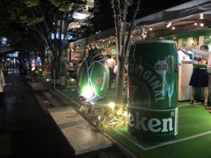 ラグビーワールドカップグランフロント大阪