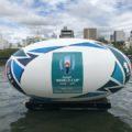 ラグビーワールドカップ in 水都大阪