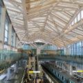 高輪ゲートウェイ駅が開業
