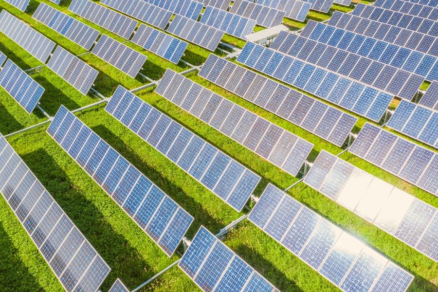 再生可能エネルギー施設