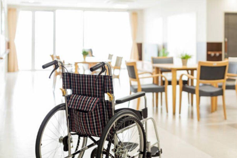 児童福祉施設・高齢者福祉施設
