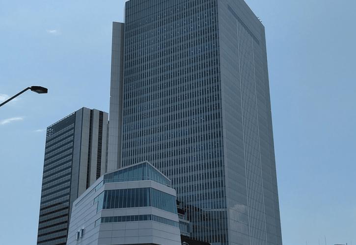 横浜市新庁舎(8代目)