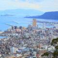 香川県『地価公示結果の分析』(令和3年)