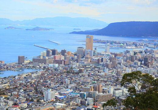 香川県高松市
